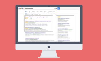 reklama na googli mini