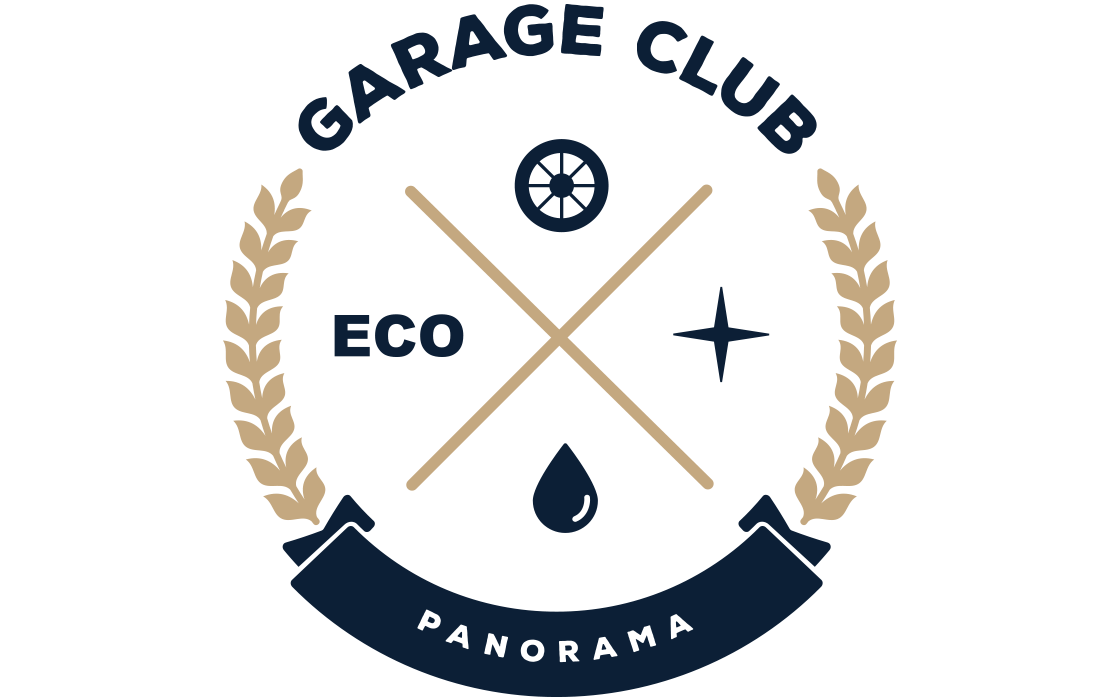 Garage Club Panorama