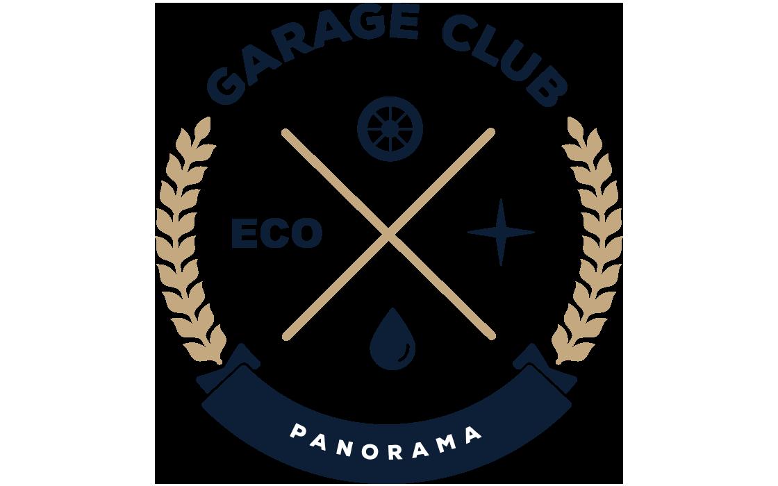 Garage Club Panorama