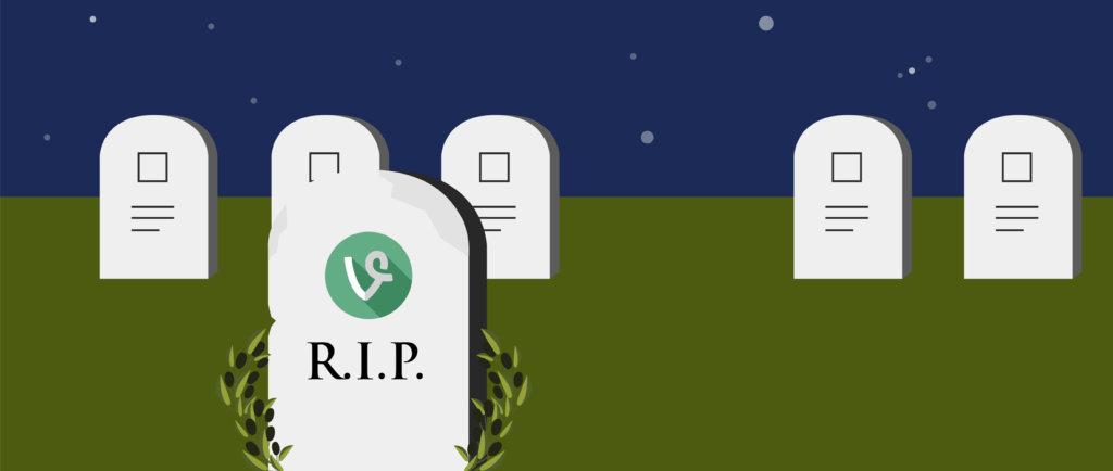 online novinky koniec vine