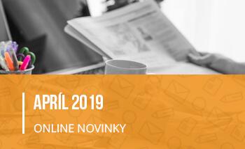online nocinky apríl 2019